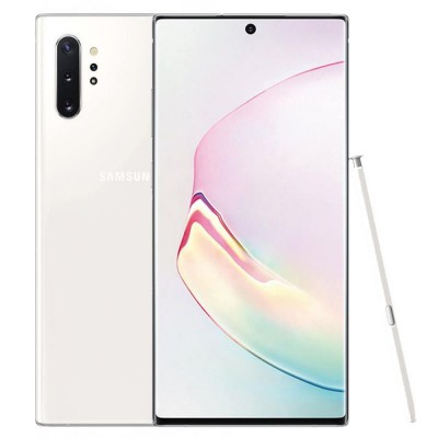Samsung Galaxy Note10+ N975F 12GB/256GB White