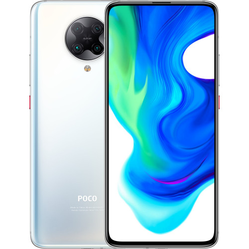 Xiaomi Poco F2 Pro 8GB/256GB Phantom White