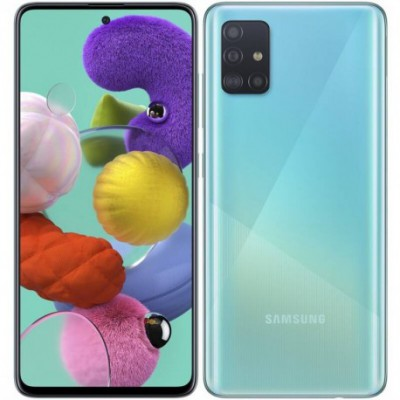 Samsung Galaxy A51 A515 4GB/128GB Blue