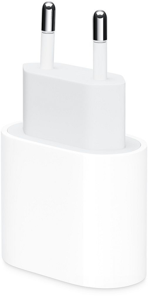 Apple USB-C 18W Power Adapter MU7V2ZM/A