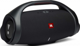 JBL PARTY BOX ON-THE-GO ČIERNY
